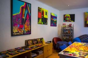 mijn galerie