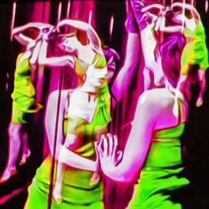 mooi-groen-roze-is-niet-lelijk-2-dancing-queens